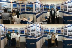 Successful Exhibition Jakarta International Expo Indonesia